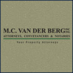 Mc Van Der Berg Incorporated