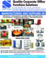 Samco (Pty) Ltd