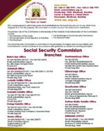 Social Security Commission