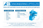 A and B Engineering (Pty) Ltd